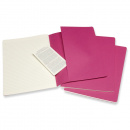 Cahier XL Pink