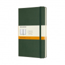 Classic Hardcover Large Myrtle Green