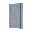 Blend Hardcover Large Dark Blue