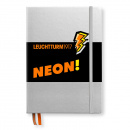 Special Edition A5 Medium Neon Orange
