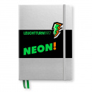 Special Edition A5 Medium Neon Green