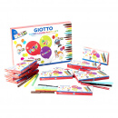 Turbo Color Tuschpenne Party Set x 12