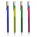 Dual Metallic Hybrid Gel Pen Limited Edition