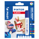 Pintor Medium 6-pack Regular