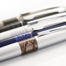 MR Animal Fountain Pen White Tiger