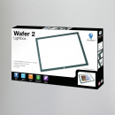 Wafer Lysbord LED A3+