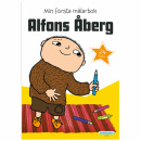Alfons Åberg - My First Colouring Book