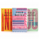 United States of Letterpress B 3-Pack